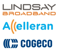 Lindsay Broadband and Accelleran Teamed up with Cogeco to Test the Fixed Wireless Access Technology, the Integrated DOCSIS® Cable Modem and the LTE Small Cell Network in Quebec, Canada
